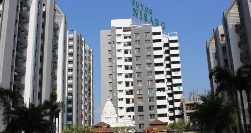 Wagholi – A new introduction of Pune city.